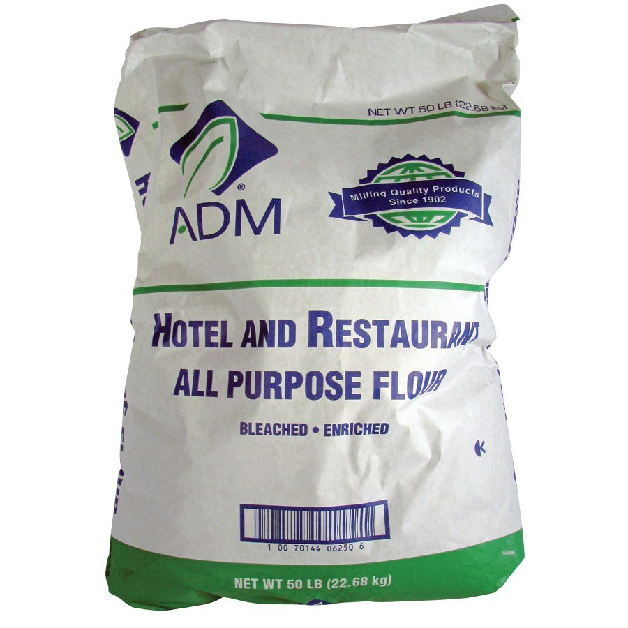 Pound Bag Of Cake Flour