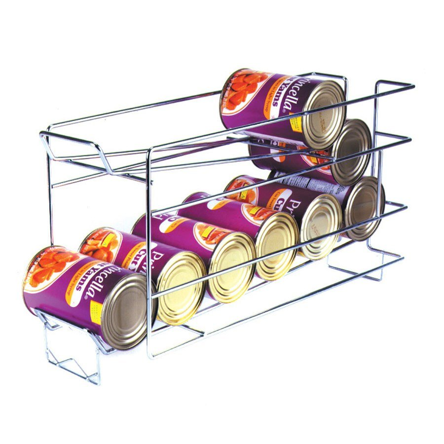 Wire Can Rack for #10 and #5 Cans