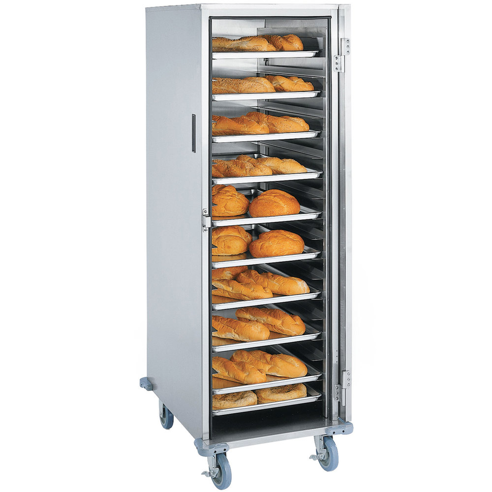 Food Service Warming Rack