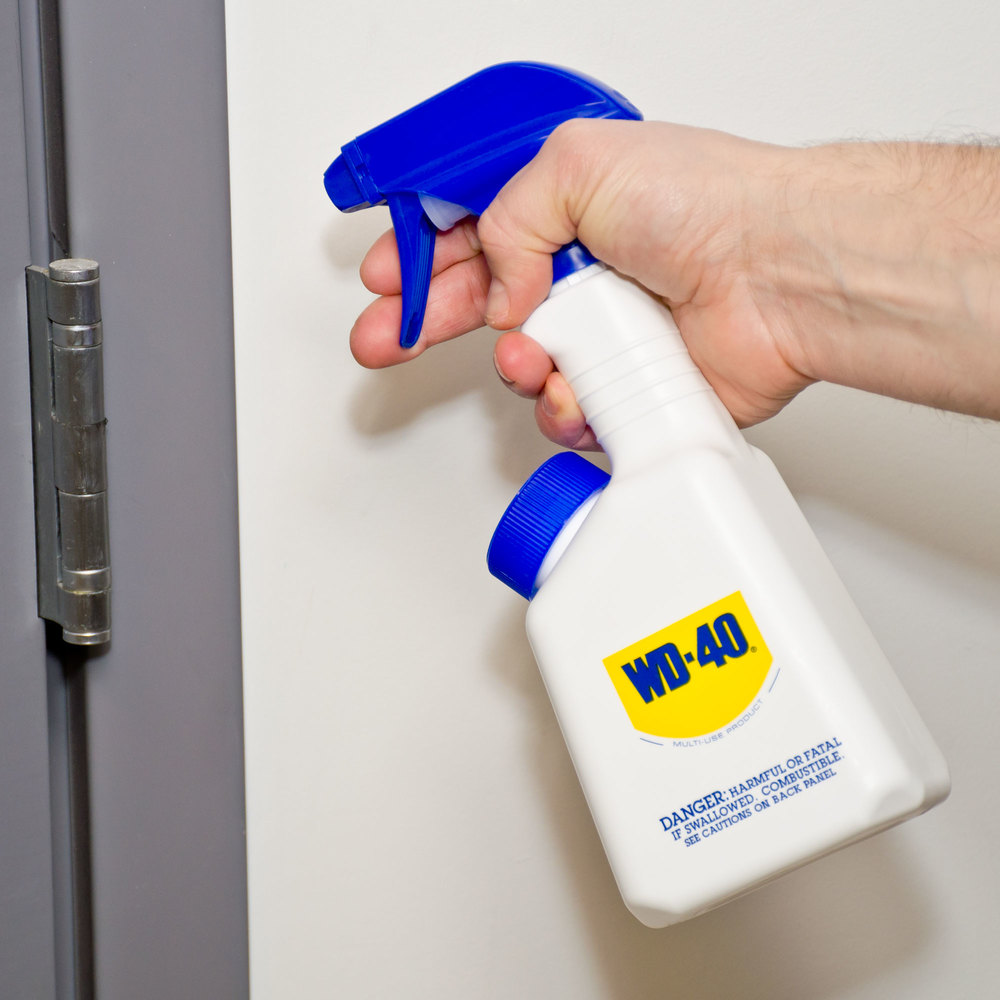 Wd 40 16 Oz Spray Applicator