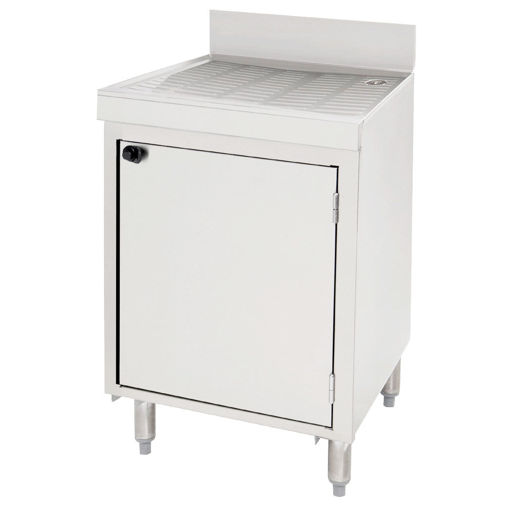 stainless steel storage cabinets advance tabco crd 4md stainless steel drainboard storage 26651