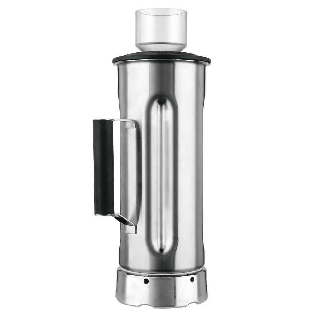 Stainless Steel Blender ~ Hamilton beach half gallon stainless steel