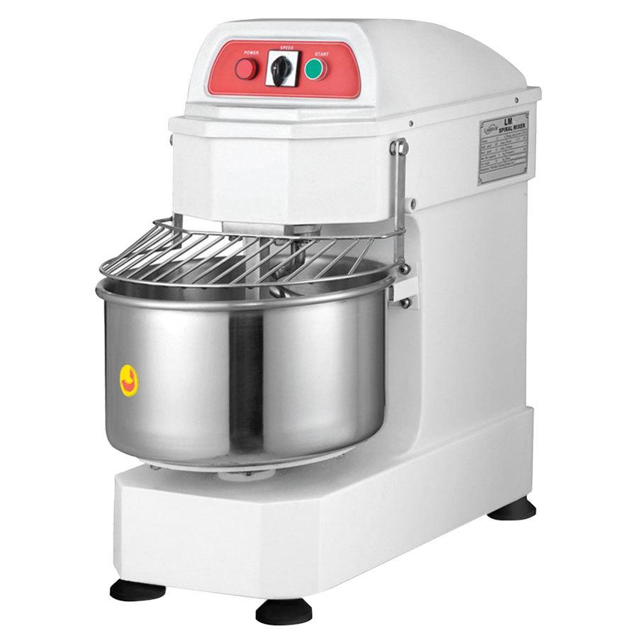 commercial dough mixer machine