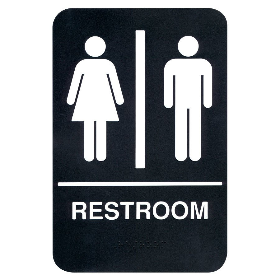 Bathroom Signs Printable Submited Images
