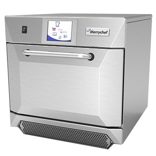 Commercial Microwave Convection Oven Combo: Merrychef Eikon E4s Commercial Combination Convection