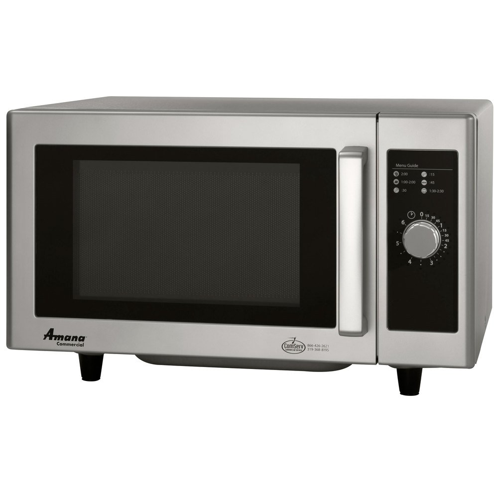 6 Etl Business Requirements Specification Template Reyri: Amana RMS10DS Stainless Steel Commercial Microwave With
