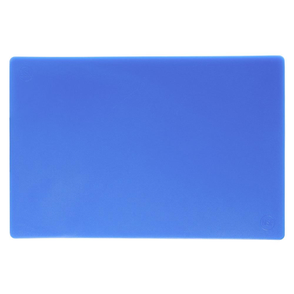12 Quot X 18 Quot X 1 2 Quot Cutting Board Blue