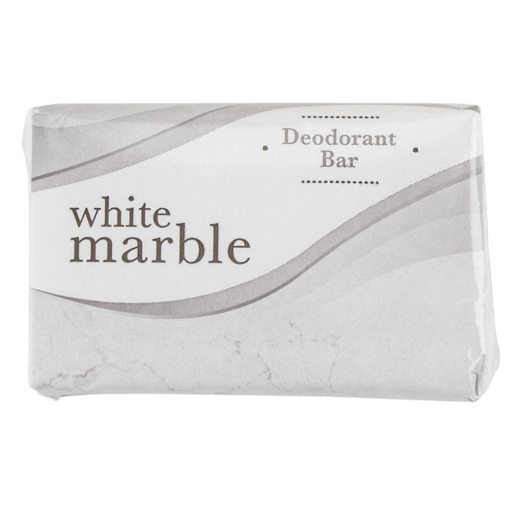 Dial White Marble Deodorant Soap 0 75 Oz 1000 Case