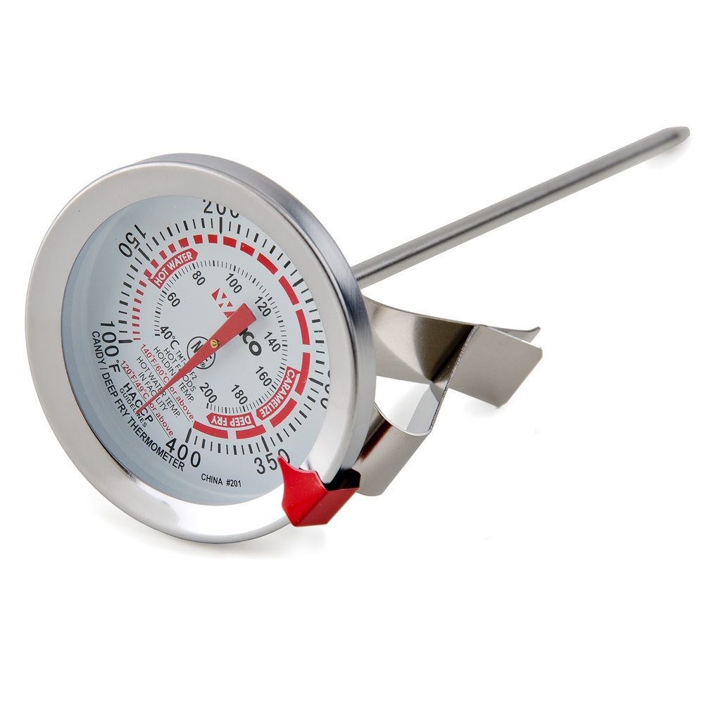 Dial Candy Thermometer - NSF