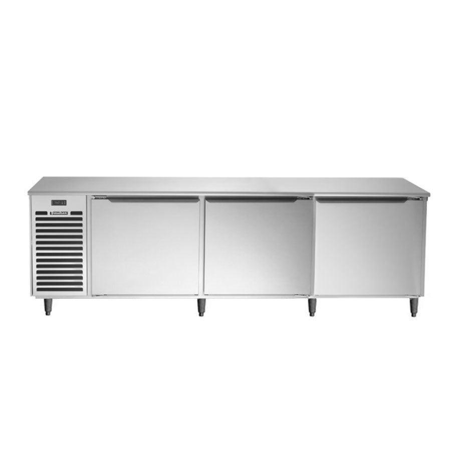 "Traulsen TU100HT Specification Line 100"" Undercounter Refrigerator - 30.1 Cu. Ft."