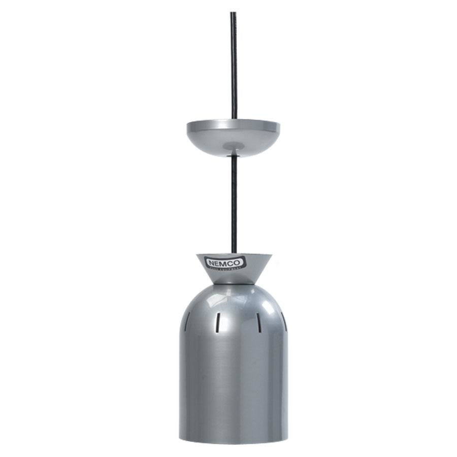 Nemco 6002 Ceiling Mount Infrared Bulb Food Warmer