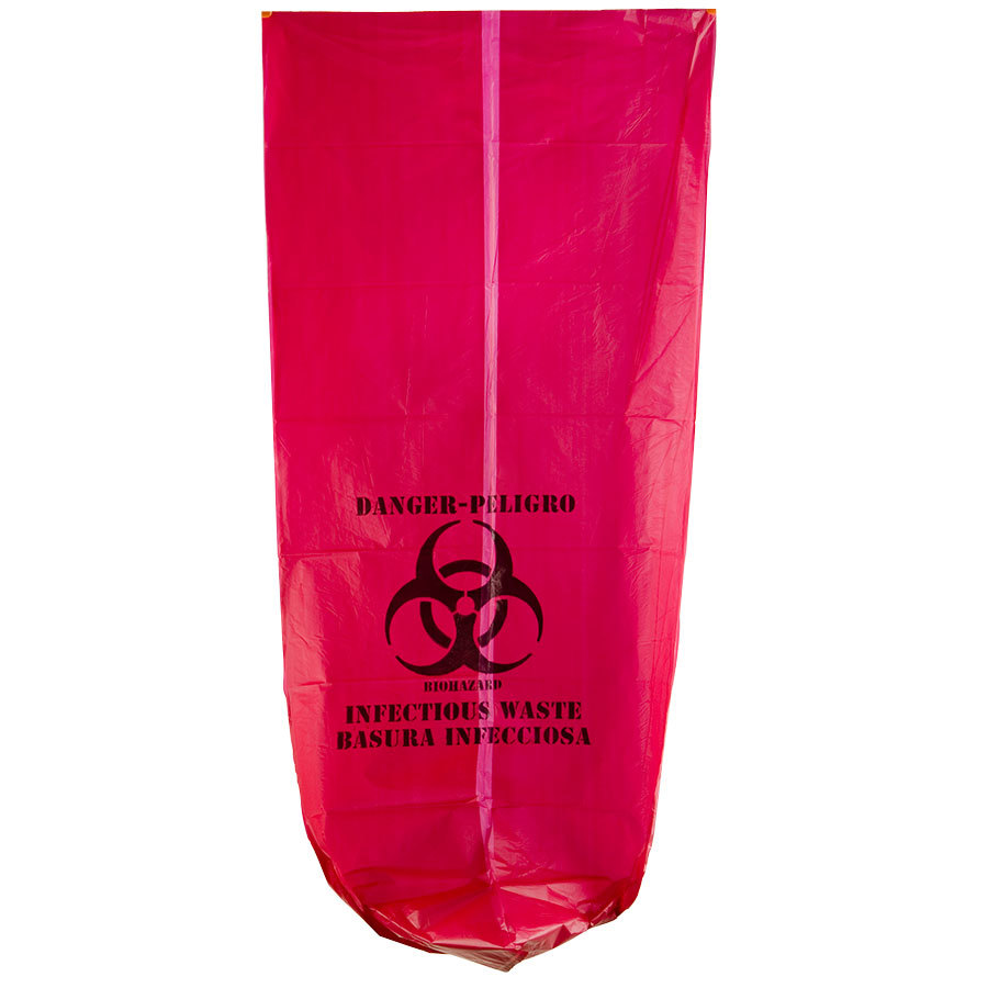 biohazard bags | eBay