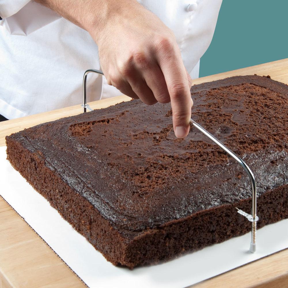 cake wire