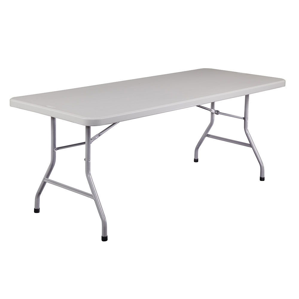 Plastic Folding Table : National Public Seating BT3072 30