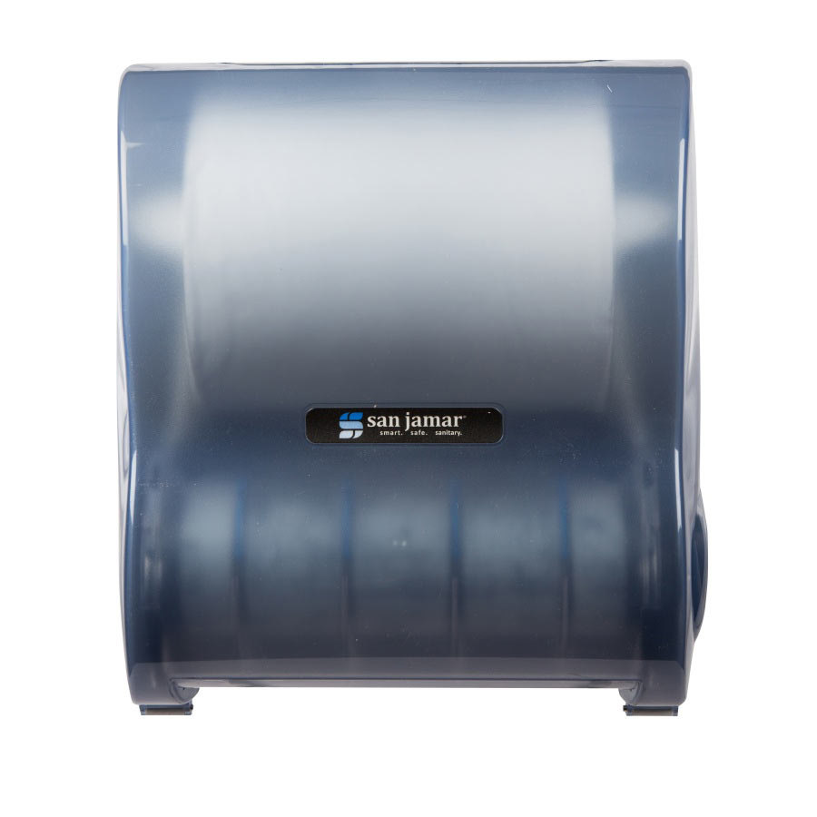 ... Paper Towel Dispenser   Arctic Blue. Main Picture · Video Part 90