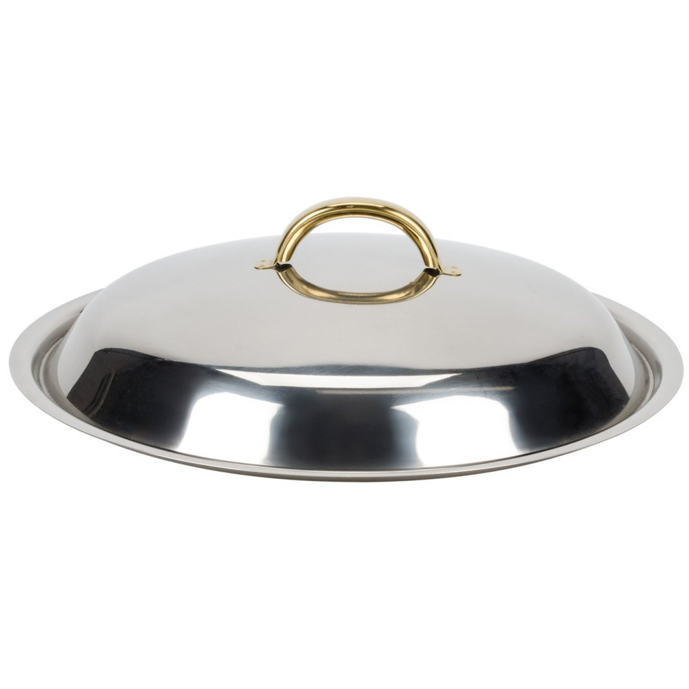 Choice Replacement Cover for Choice 4 Qt. Deluxe Round Chafer