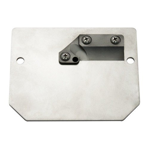Nemco 55876 Ribbon Fry Cutter Front Plate Assembly