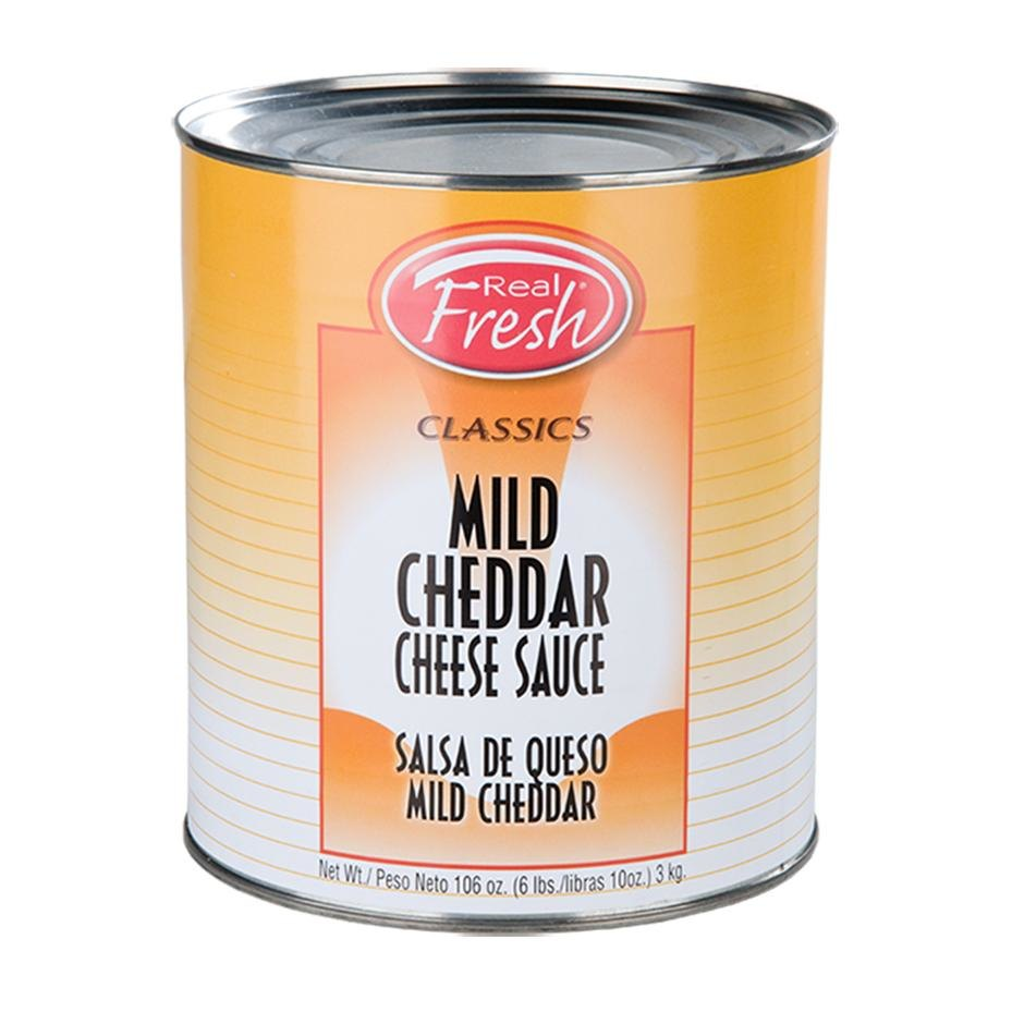 Advanced Food Products A5RFD1-BF Mild Cheddar Nacho Cheese Sauce 6/Case at Sears.com