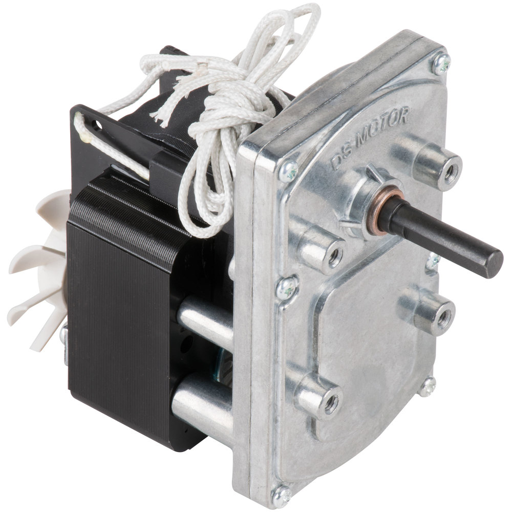 Conveyor Replacement Parts : Avantco t motor replacement for conveyor toaster