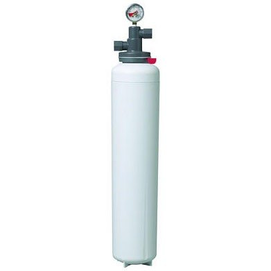 3M Cuno BEV190 Single Cartridge Cold Beverage Water Filtration System - .2 Micron Rating and 5.0 GPM