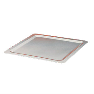 "American Metalcraft SQ1000 10"" Square Deep Dish Pizza Pan Separator at Sears.com"