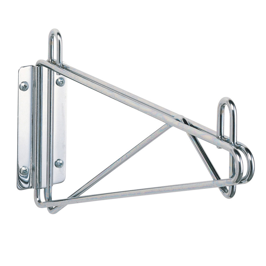 metro 1wd14s erecta stainless steel single direct