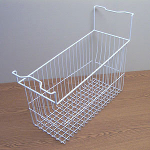 Excellence Commercial Ice Cream Freezer Hanging Basket For