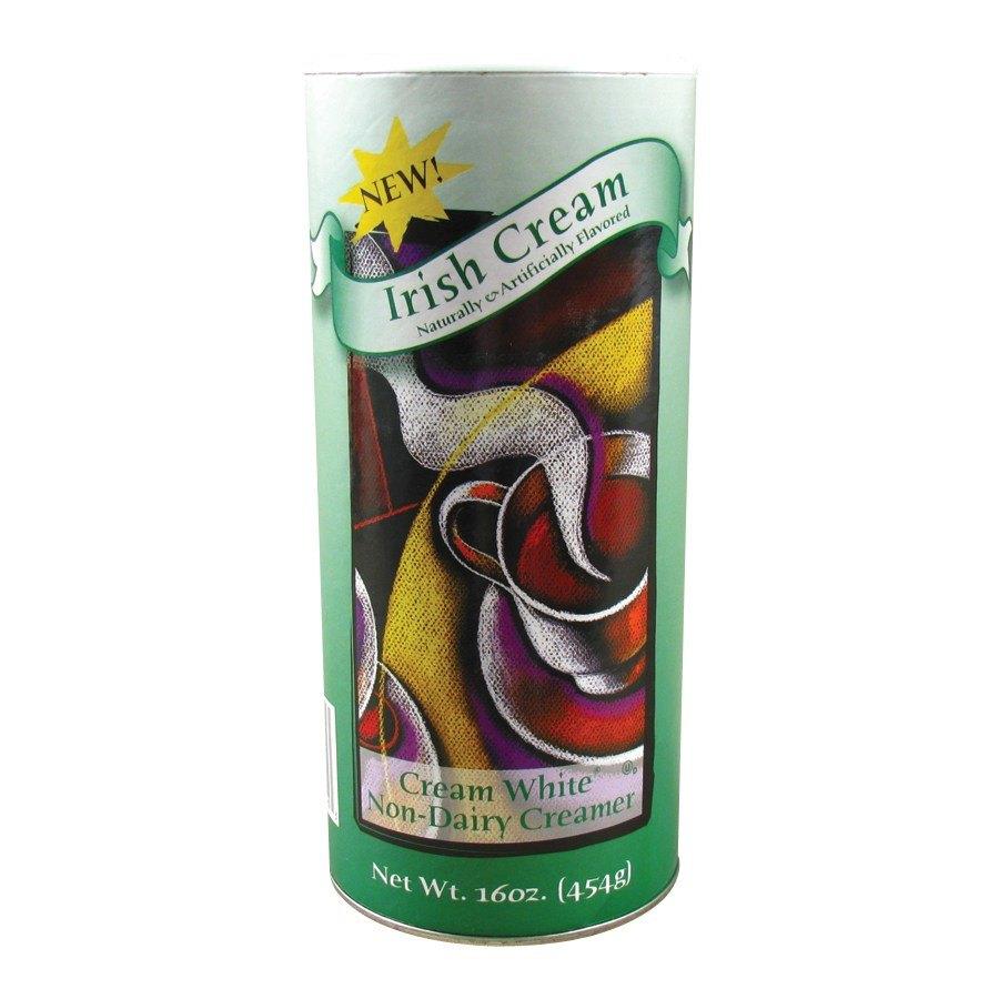 Irish Creme Coffee Creamer Shaker - 16 oz. 12/Case