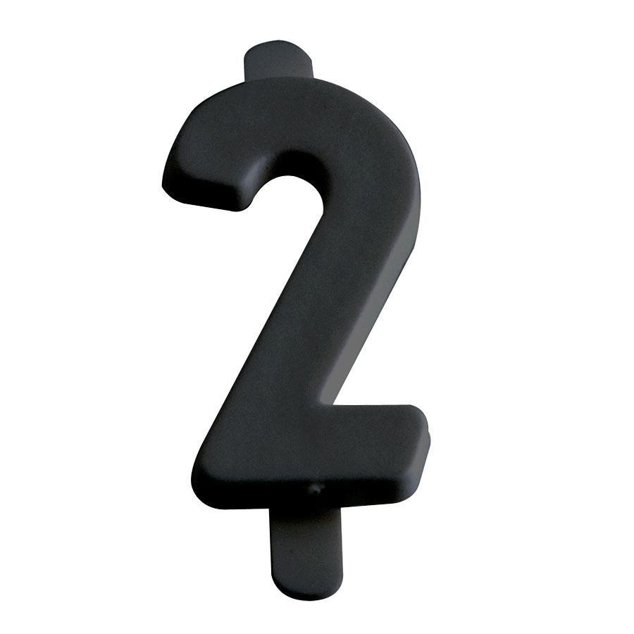 Black Number 2