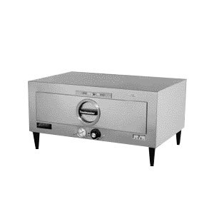 "Toastmaster 3A81DT72 29"" Free-Standing Single Drawer Warmer - 208/240V, 410W"