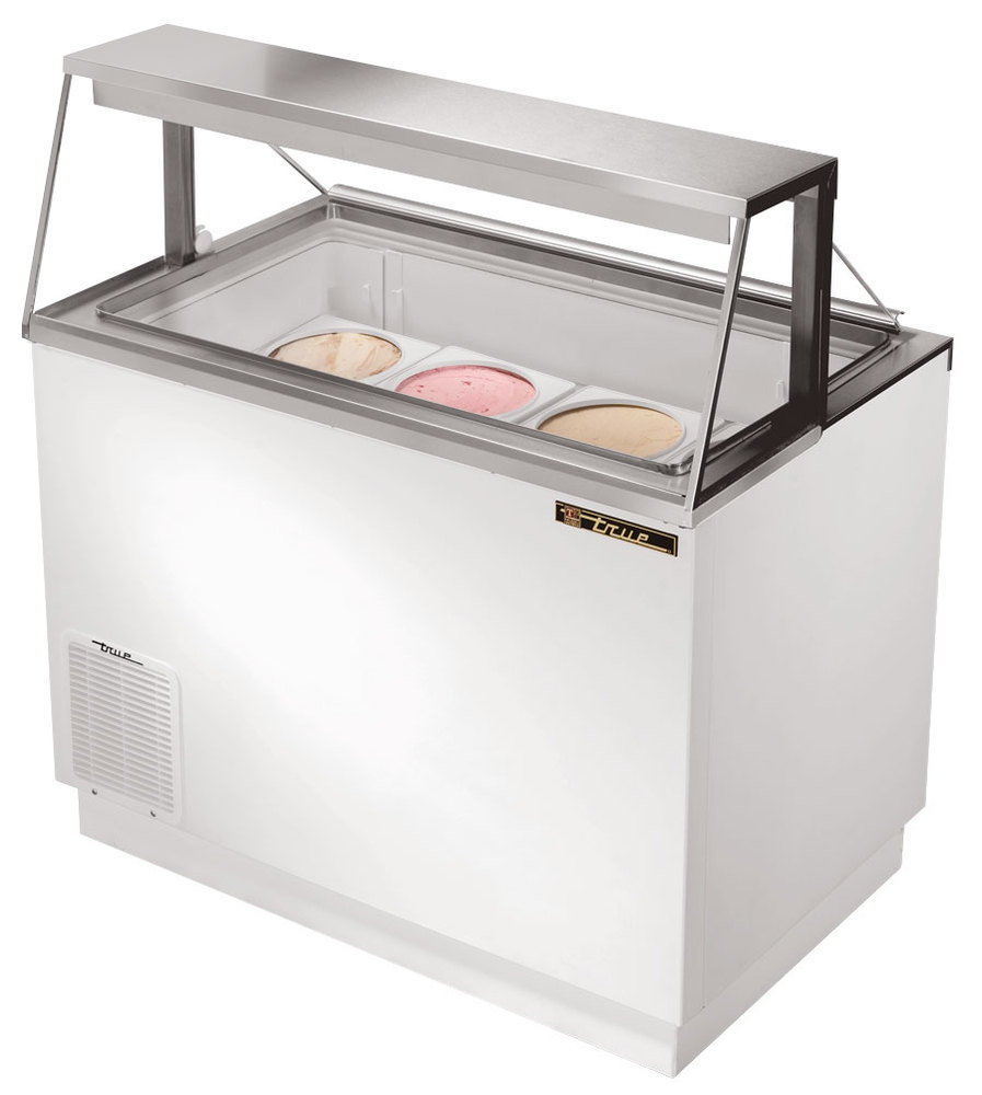 True Refrigeration True TDC-47 Ice Cream Freezer Dipping Cabinet at Sears.com
