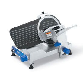 Vollrath 40903 12 inch Heavy Duty Manual Meat Slicer - 1/2 hp