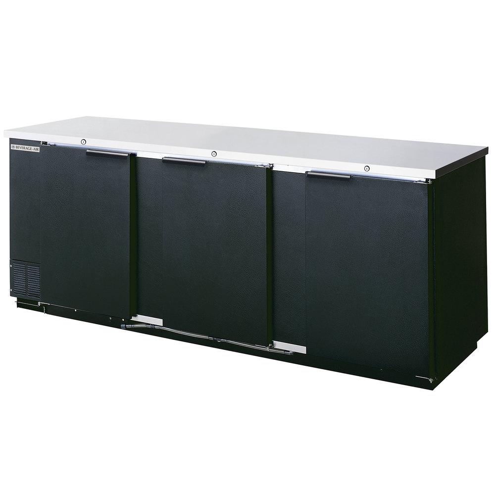 Beverage Air Refrigerator Beverage Air Bb94 1 b 95 Quot Back
