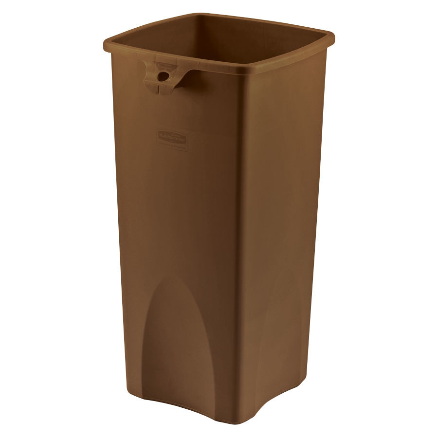 Find Rubbermaid Available In The Kitchen Trash Cans Rubbermaid Wastebasket Trash Can Bin