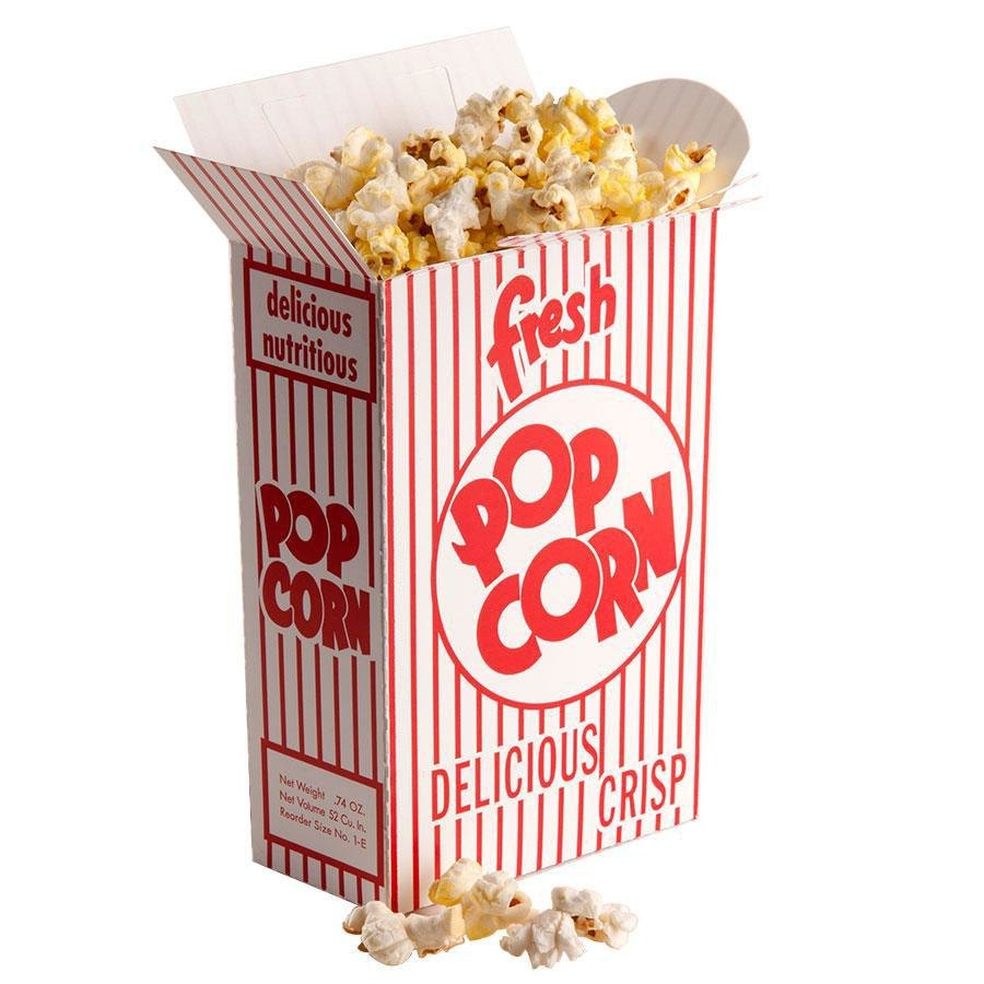 filename - Gold Medal Popcorn