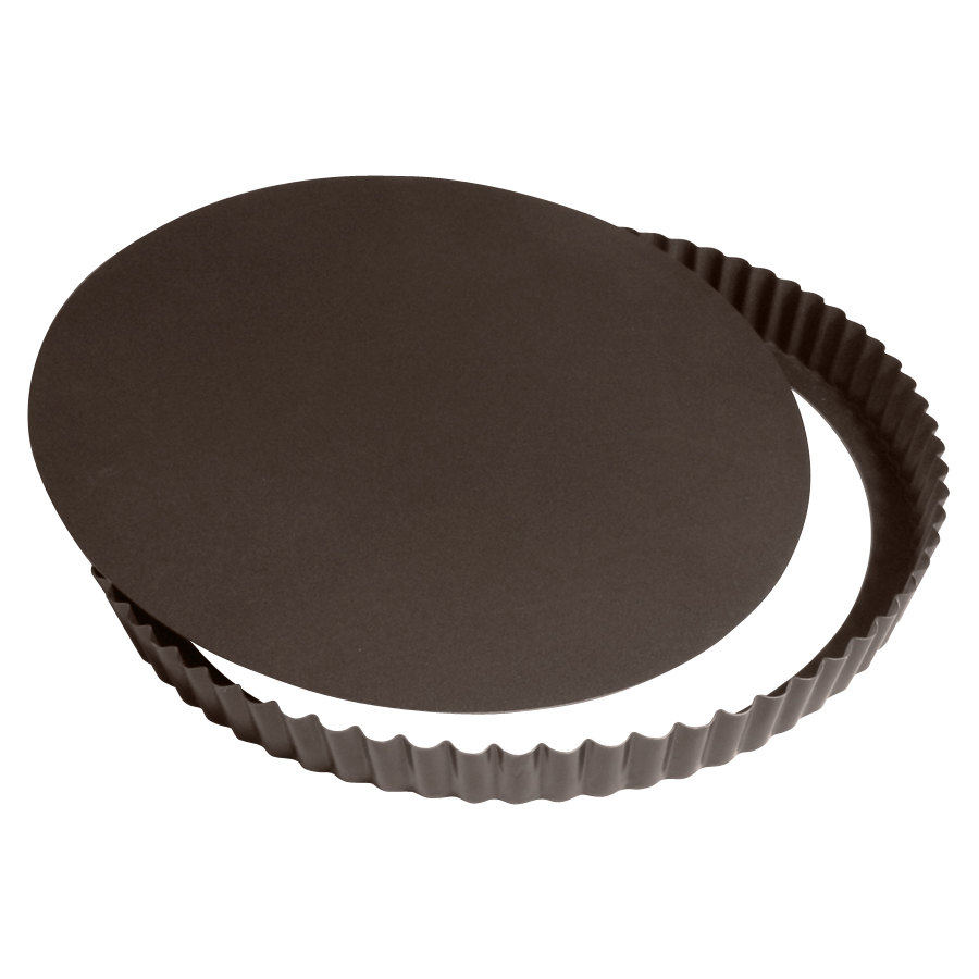 ... Pizza Pan moreover Wilton Round Tart Quiche Pans. on cake bakery store