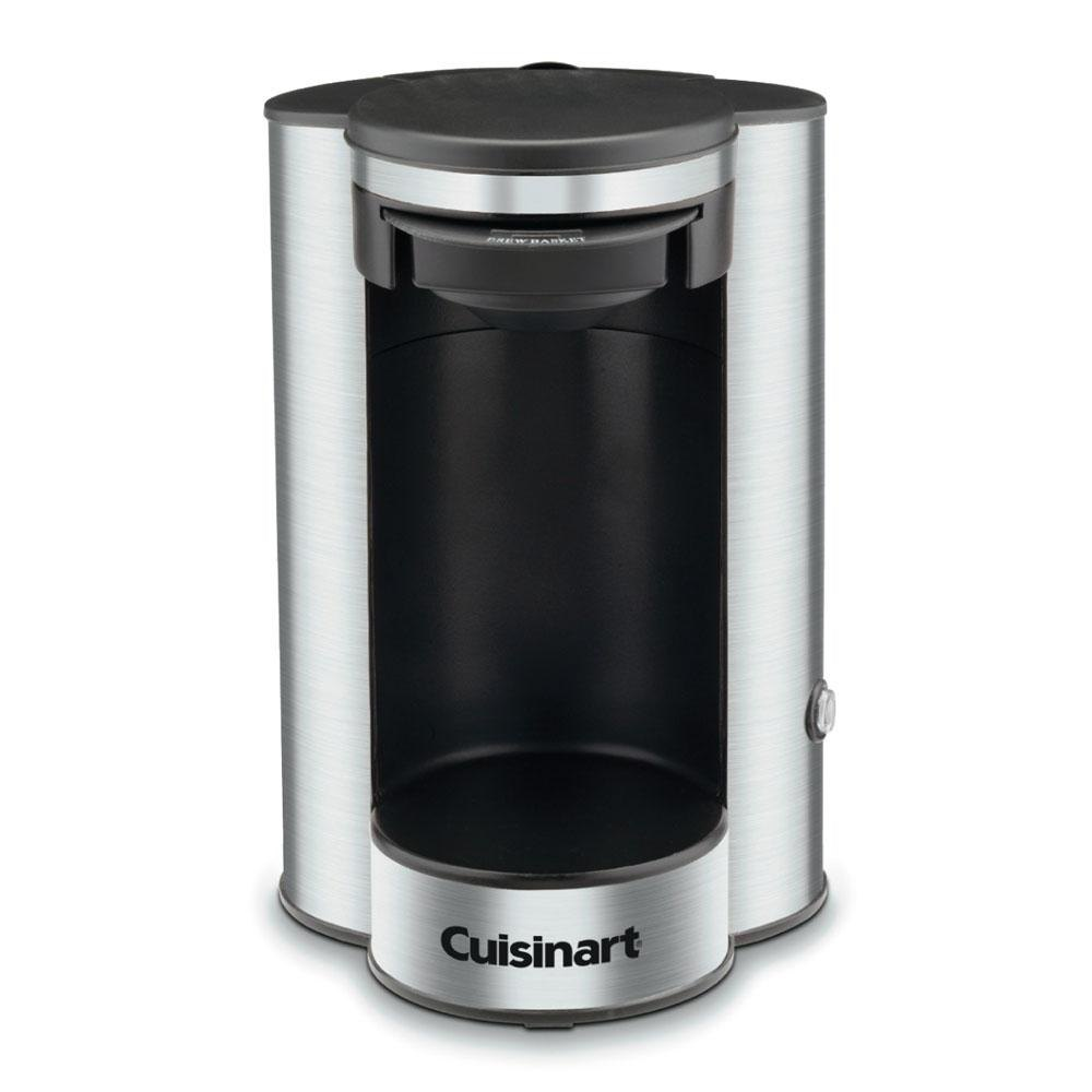 Coffee Maker For One : Conair Cuisinart W1CM5S Single Cup Coffee Maker - 120V