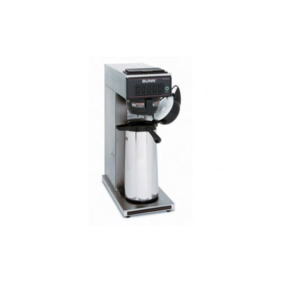Bunn CWT15-APS Airpot Brewer with Black Plast