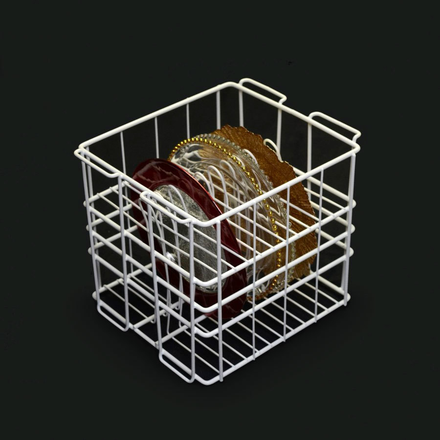 Main Picture & 10 Strawberry Street GPLTR12 12 Compartment Catering Plate Rack for ...