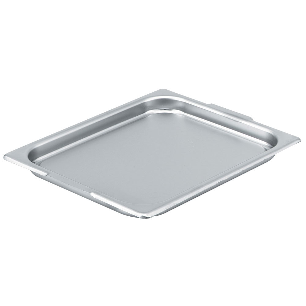 Vollrath 750005 Super Pan Full Size Stainless Steel Food Transport Cover