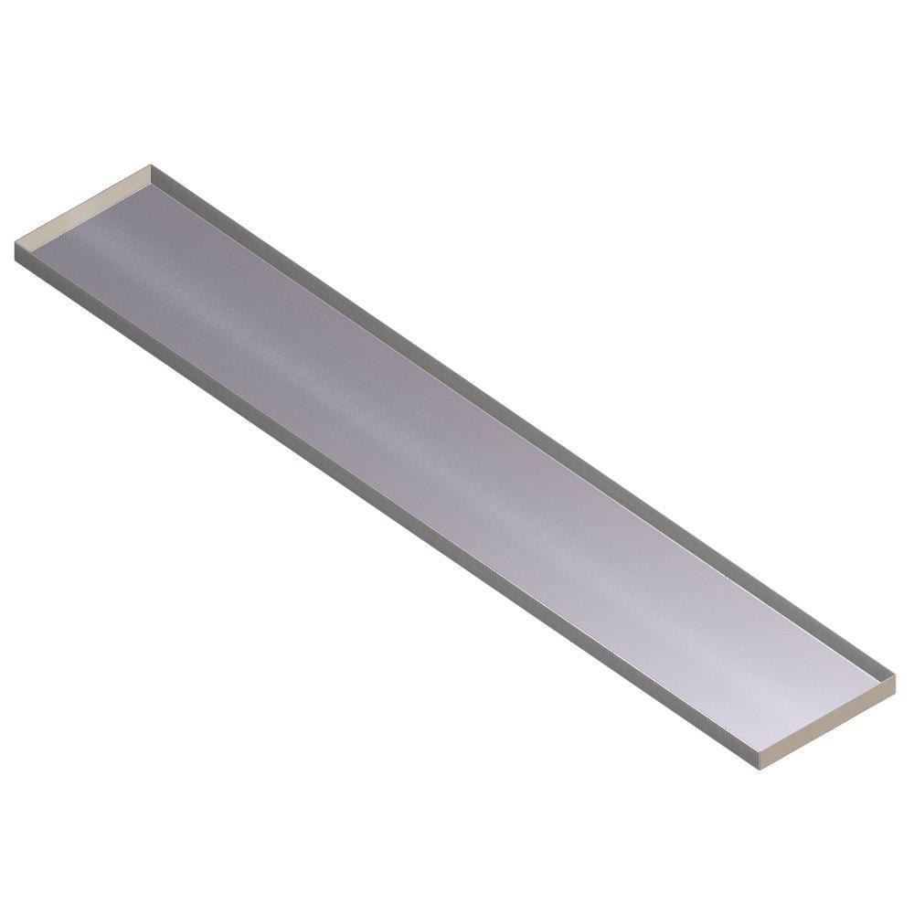 Apw Wyott 32010161 Stainless Steel Dish Shelf For 2 Well