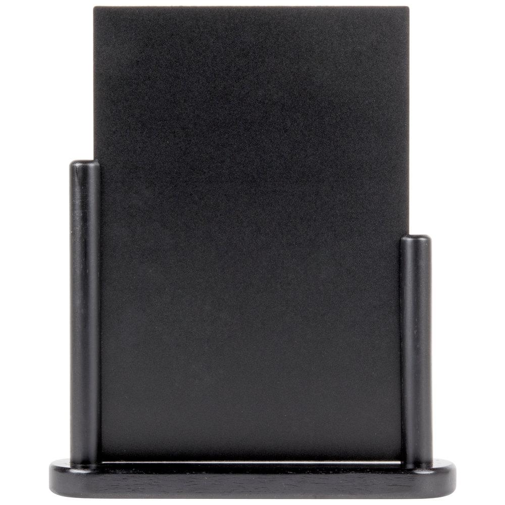 Table Top Display Boards Black Table Top Board 9
