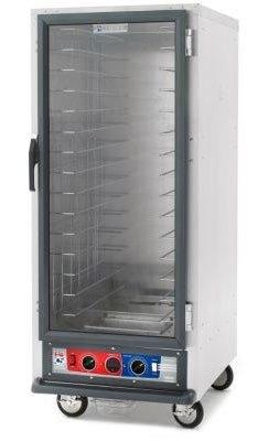 Metro C519-PFC-U C5 1 Series Non-Insulated Proofing Cabinet ...