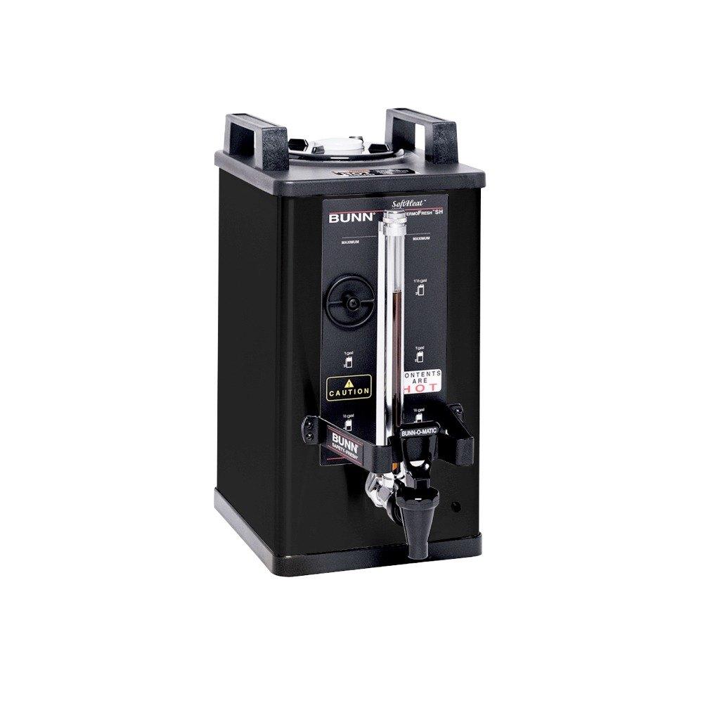Bunn Soft Heat 1.5 Gallon Coffee Server with 30 Minute Setting - Black (Bunn 27850.0004) at Sears.com
