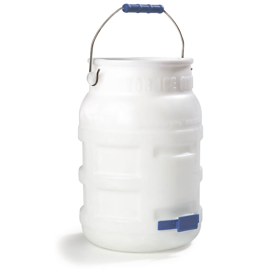 Carlisle 12875 6 Gal Ice Transport Bucket