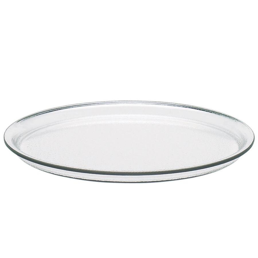 Cambro CFRC18135 Clear Clear Flat ColdFest Crock Cover