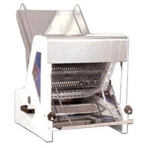 "29 1/2"" Countertop Electric Bread Slicer - 7/16"" Cutting Width at Sears.com"