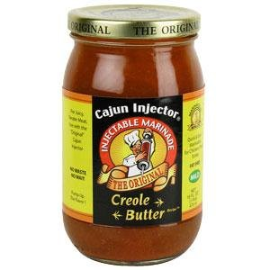 Cajun Injector 16 oz. Creole Butter Marinade at Sears.com