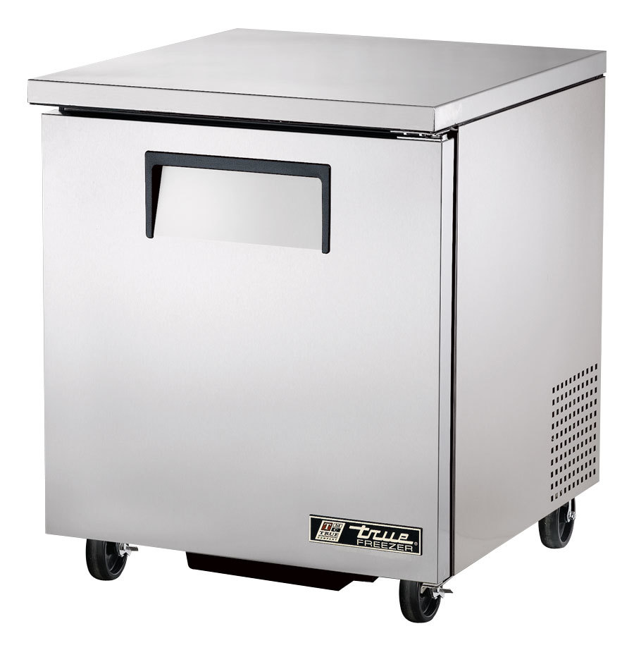 "True Refrigeration True TUC-27F 27"" Undercounter Freezer - 6.5 Cu. Ft. at Sears.com"