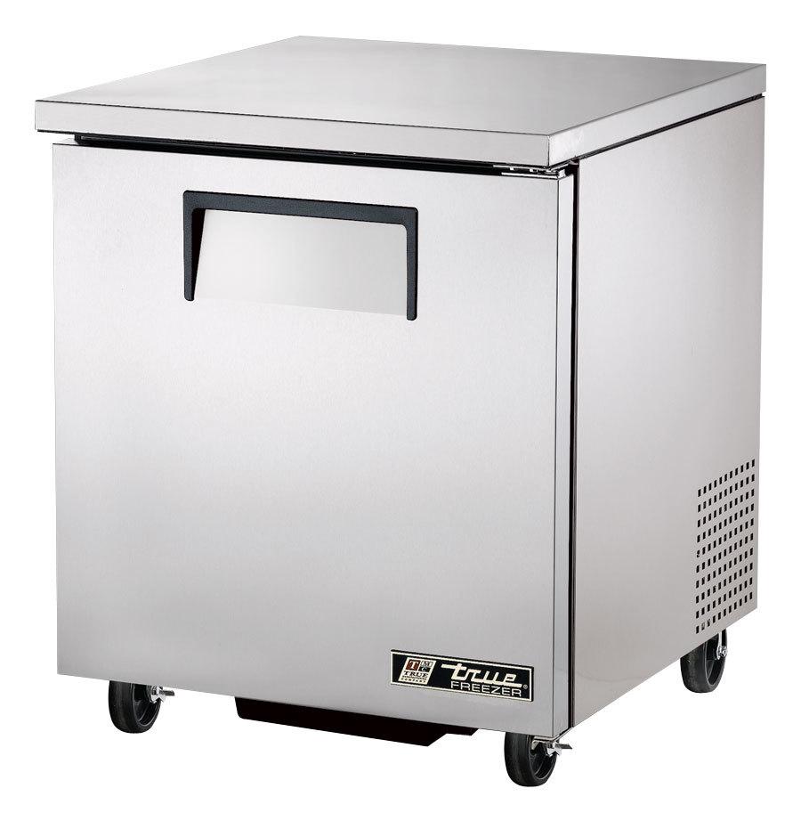 "True Refrigeration True TUC-27F 27"" Undercounter Freezer - 6.5 Cu. Ft. at Sears.com"